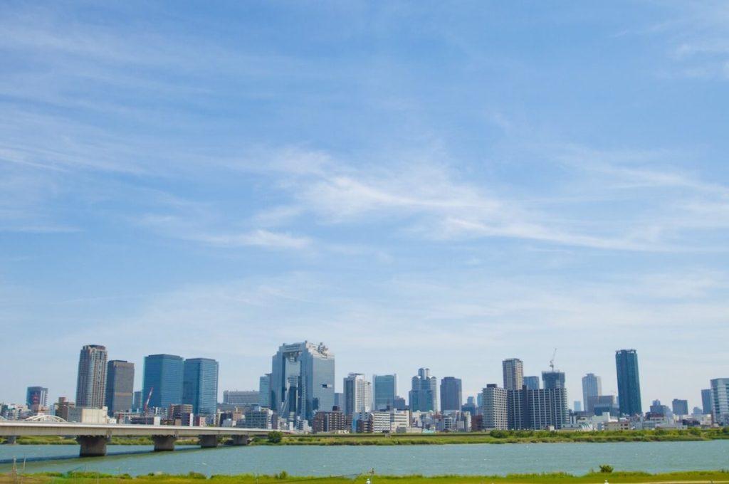 大阪・北海道での都市型ハイヤー