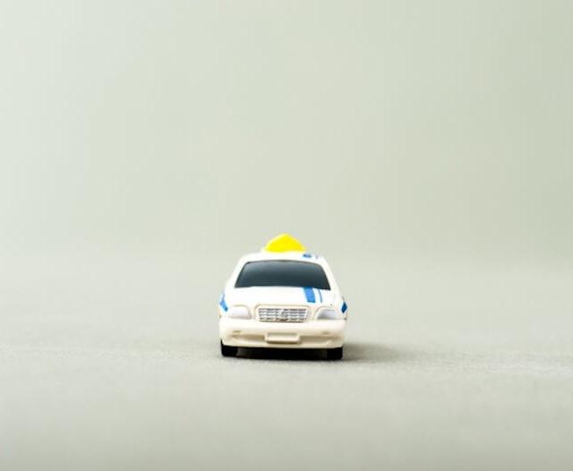 タクシー、都市型ハイヤー、その他ハイヤーの違い