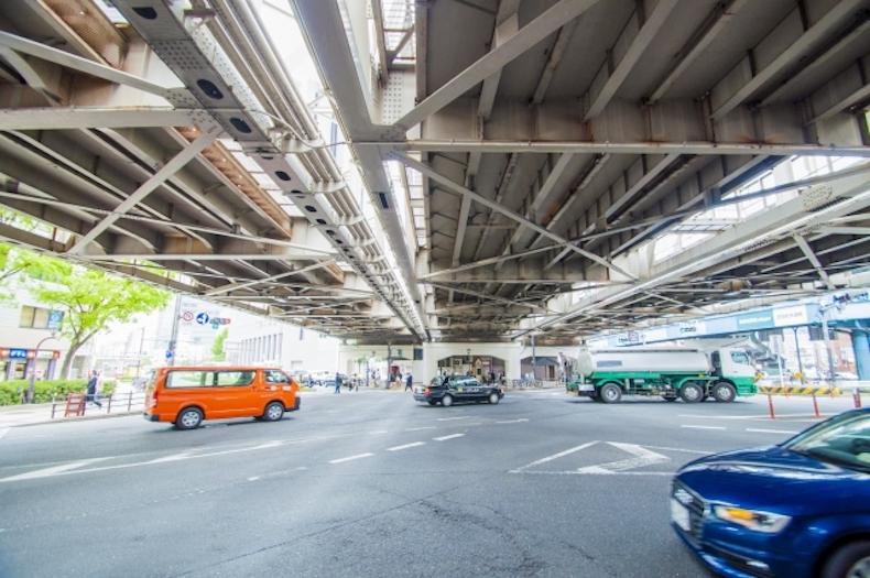 都市型ハイヤーを含む運送系許可申請の注意点