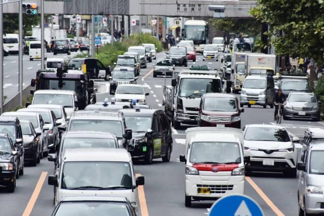 新型コロナウイルスによる、急激な需要低下に伴う休車の特例措置について